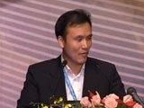 IGG创始人许元高峰论坛演讲视频