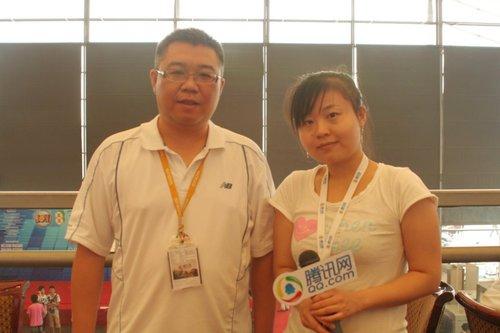 陈光:龙之谷8月初公测 不开设时间收费服