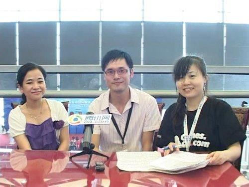 专访天盟数码 进军新加坡推出多款新作