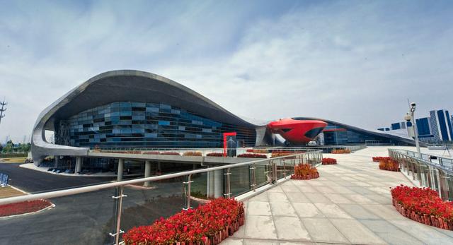 《守望先锋挑战者系列赛》落地广州亚运城 门票将于8月13日开售