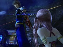 E3电玩展《最终幻想13-2》试玩视频