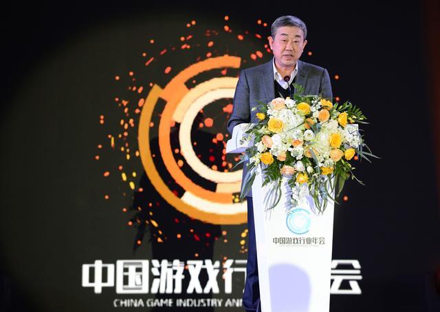 文化部文化市场司司长吴江波