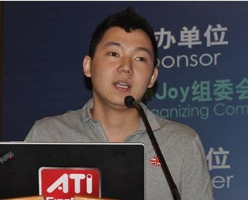 07073游戏网CEO王健:页游市场推广现状分析