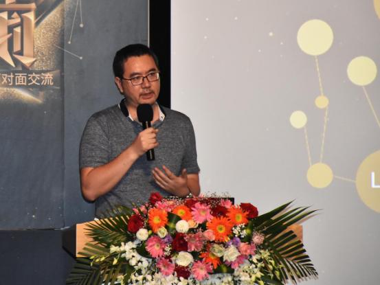 GAD发布晨星计划 专家加盟扶持中小游戏团队