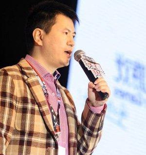2010腾讯游戏嘉年华盛况