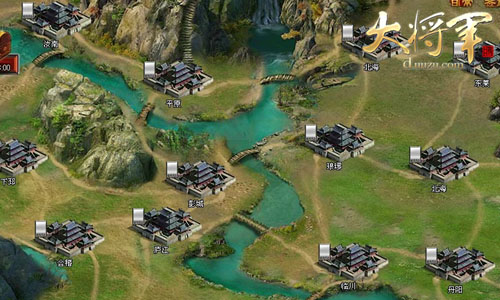 游戏城池地图_37《攻城掠地》国家任务的做法心得_游戏新闻