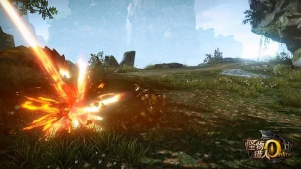 新手武器推荐 怪物猎人OL弩炮使用心得分享