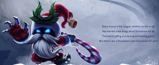 铃儿响叮当暖暖圣诞节