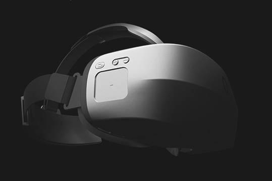 铅笔测评大朋VR一体机:全球第五款玩游戏合格