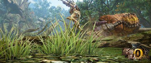 怪物猎人OL片手剑技能详细研究 奥义分析