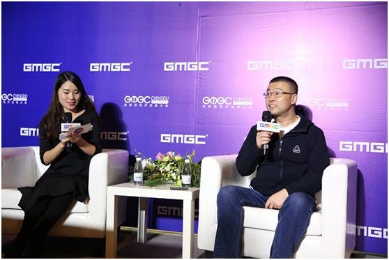 GMGC成都|专访游密科技CEO白宁:把游戏客户当兄弟看