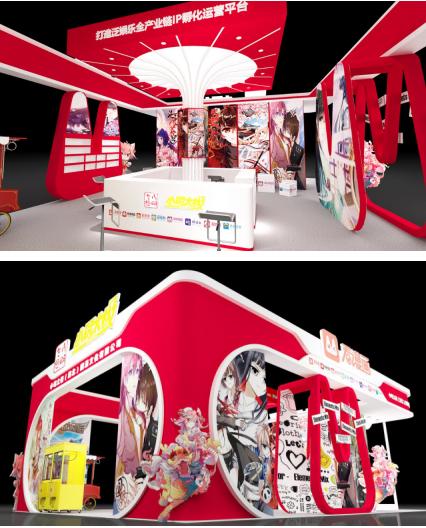 小明太极将携国漫超级IP亮相第16届艾妮动漫游戏展