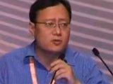 千橡首席执行官陈一舟演讲视频