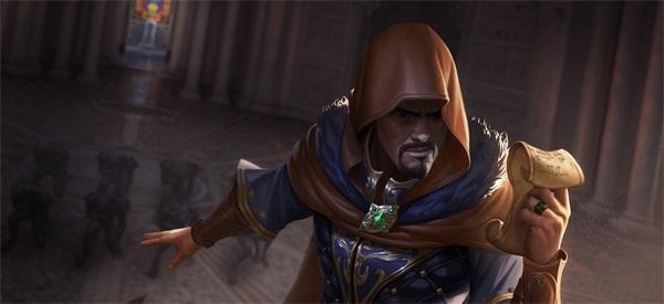 《魔法门之英雄无敌:战争纪元》全新版本华丽开启
