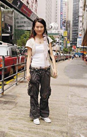 《新飞飞》90新一代最爱帆布鞋