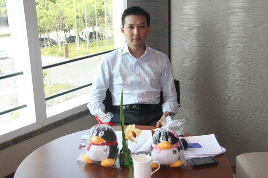 网易王怡:《梦幻西游》考虑推出3D版