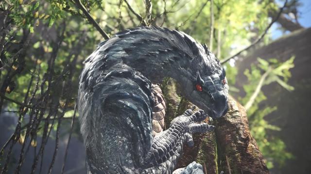 手柄玩怪物猎人世界PC版,初期飞雷龙狩猎攻略