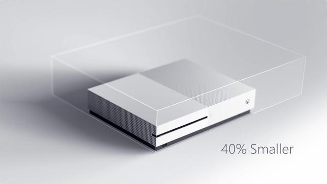 Xbox One S到底做了哪些改进?读此一篇心中了然