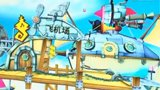 视频:TGC2011横版萌游《QQ仙境》战士试玩