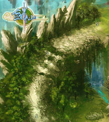 搜狐2D网游《剑仙》开发完成度90% 近期上线