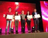 盛大游戏网博会展示全产品线布局 获文化杰出成就奖