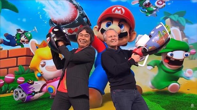"""""""育碧CEO畅谈本届E3展"""