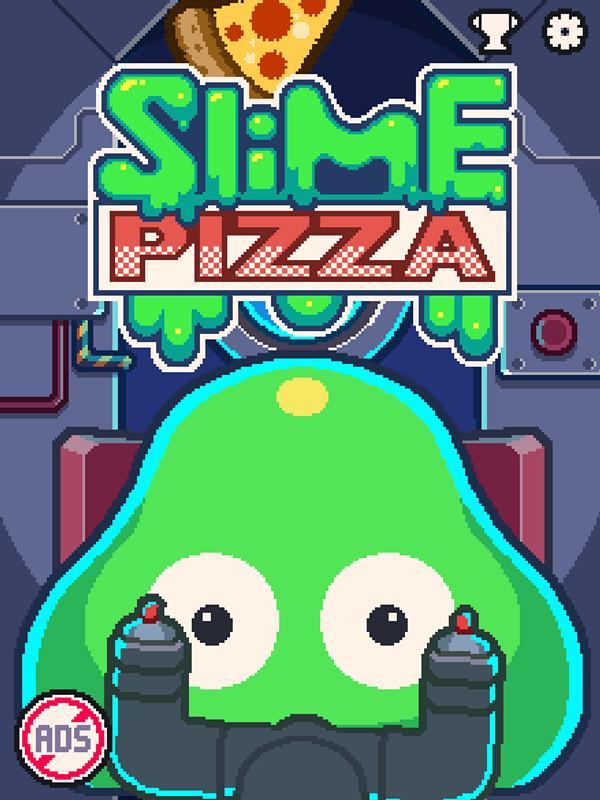 《粘液披萨》评测:粘液君再度出击!
