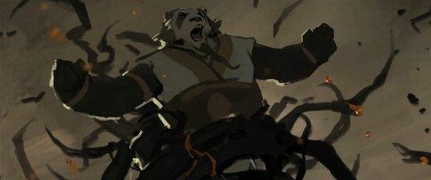 魔兽世界水墨动画公布 燃烧军团或将回归