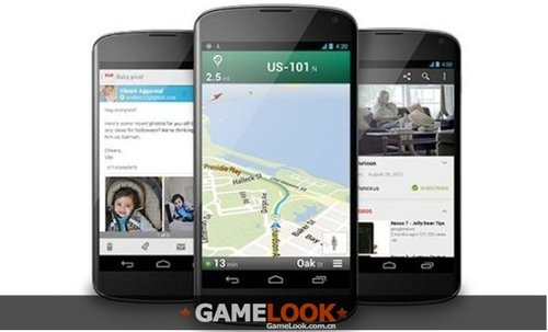 谷歌 Google Play商店 应用数量已达70万