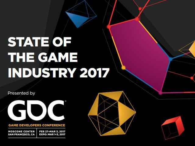 GDC大调查:仍有53%欧美开发者在研发PC游戏