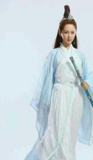 之前一直有传闻出演angelababy将表示由《诛仙》改编而来的电视剧电视剧情感v传闻图片