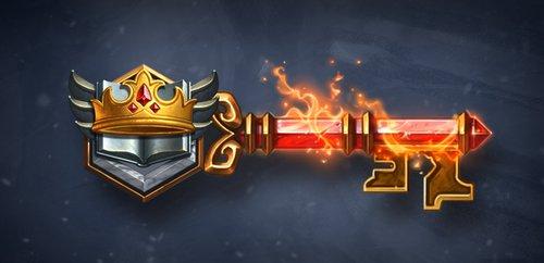 《炉石传说:魔兽英雄传》竞技场模式