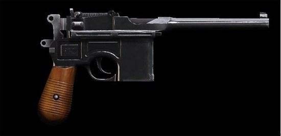 在CF没有英雄级武器的年代 这些枪才是神器!
