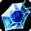 蓝水晶+200点法力值