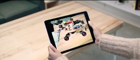 WWDC2017黑科技惊艳 神秘AR、VR游戏现身