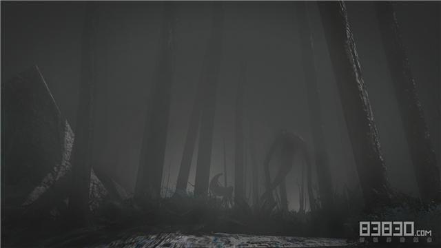 《Nevrosa:逃脱》——探秘诡异庄园 逃离奇幻空间