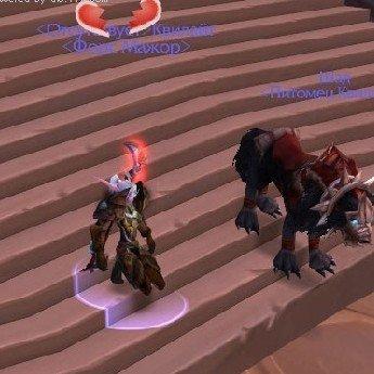 2011年《魔兽世界》情人节事件攻略