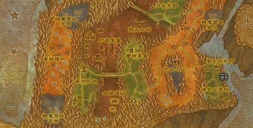 《魔兽世界》制皮训练师位置坐标(含诺森德)