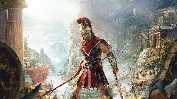 Steam一周销量排行榜:《刺客信条奥德赛》二连冠