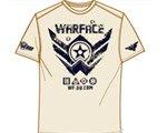 战争前线CJ送经典T恤