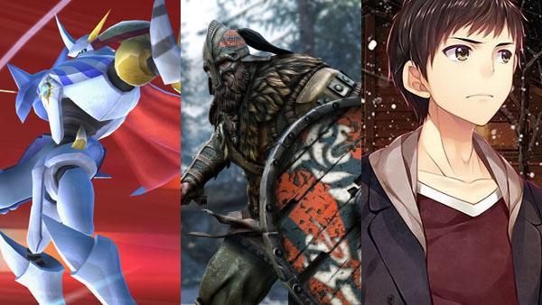 PS4日本上市三年销量突破440万 《荣耀战魂》荣登畅销榜首