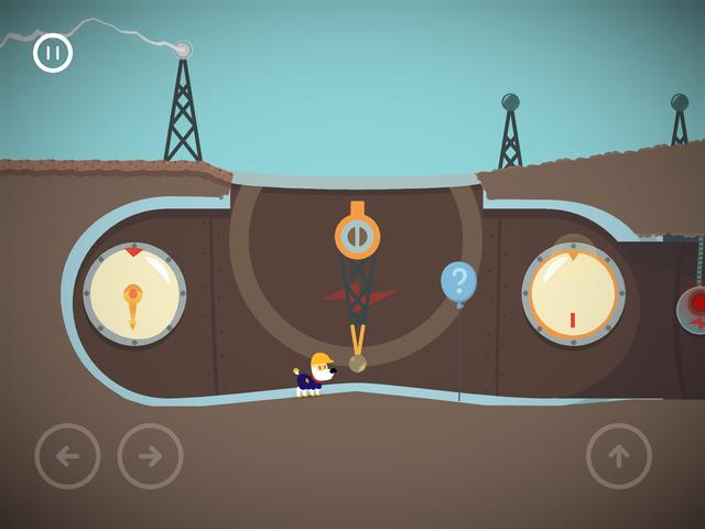 《米皮大冒险:梦境》评测:动作解谜好戏连台