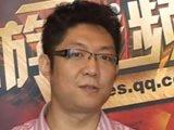专访游卡CEO杜彬