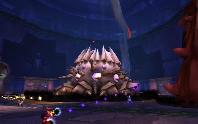玩家趣味八卦盘点:魔兽世界中的上古之神