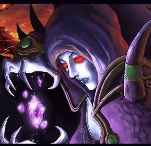 《巫妖王之怒》痛苦术士天赋加点解析