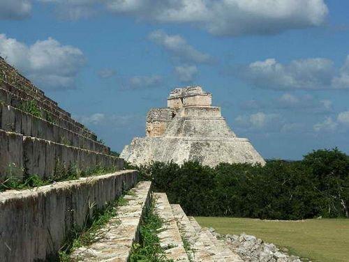 发现之旅 《航海世纪》探索玛雅预言