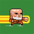 《愤怒之拳》评测:无聊到爆的反应力游戏
