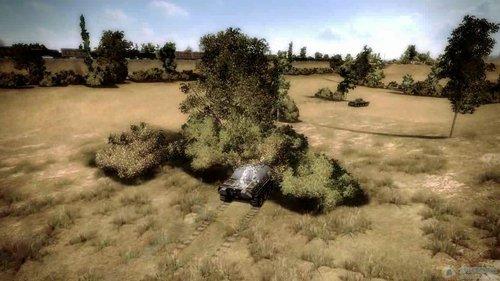 《坦克世界》公布最新宣传片:毁灭者