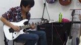 dnf 游戏音乐 PK场 电吉他solo