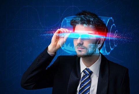 游戏预计占虚拟现实50%市场 瞄准VR产业消费红点